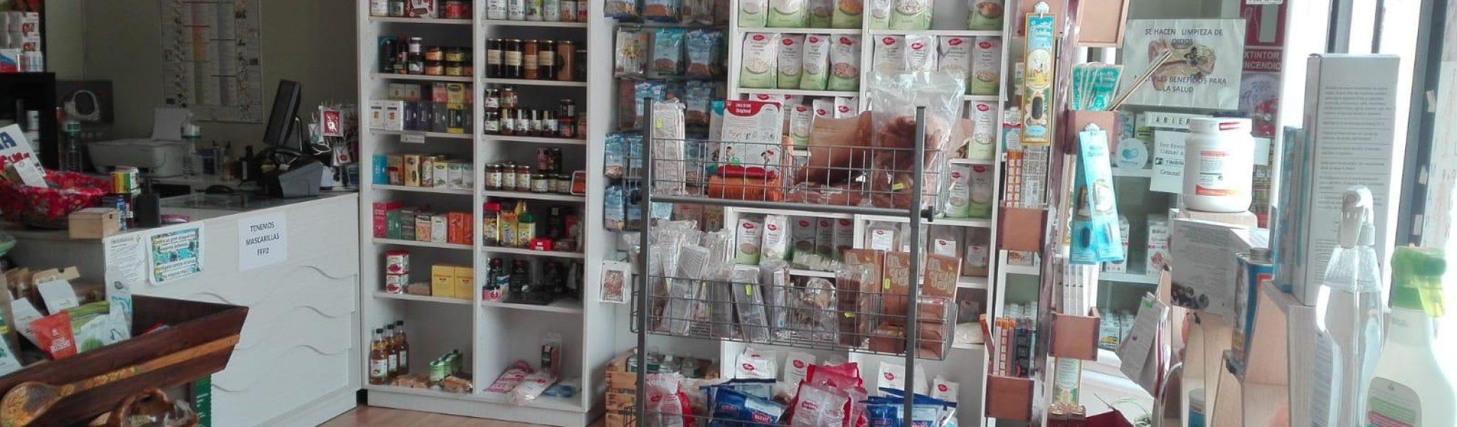 Mudanza de tienda en Madrid